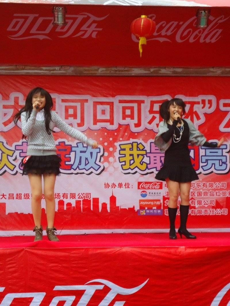 9号女声合唱 5
