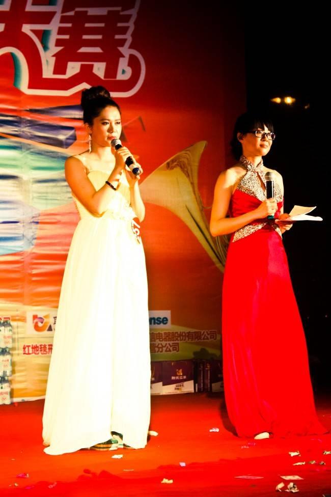 总决赛257号蔡涯鸿歌曲 山寨素描 3 2012第二届湛江 昌大